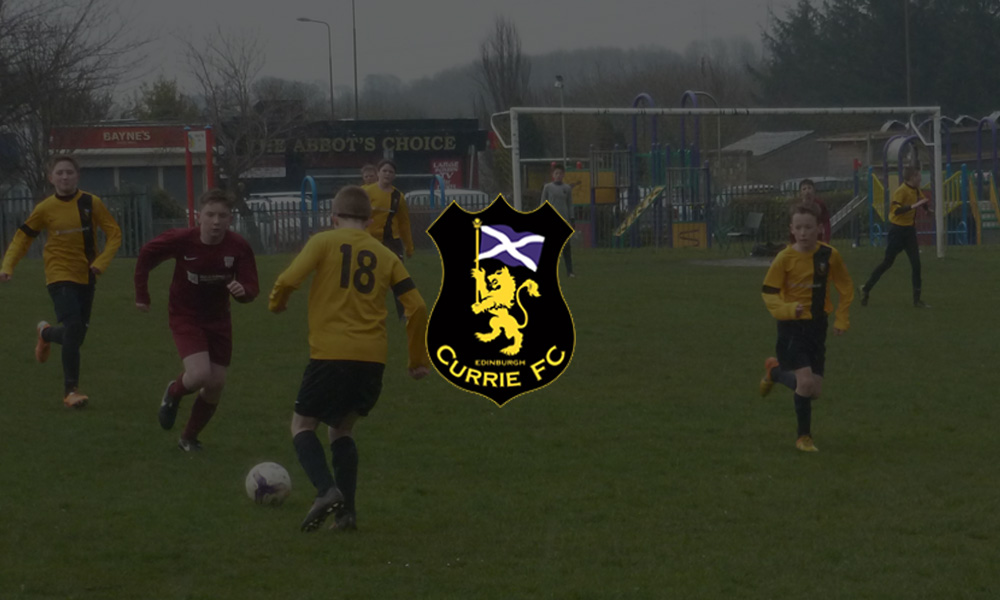 Currie FC 2010