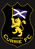 Currie FC Logo